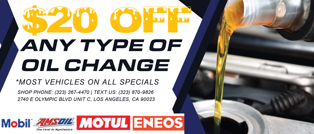 oil-change-special-downtown-los-angeles